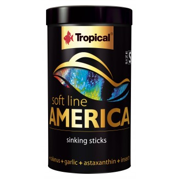 Soft Line Africa Carnivore size S 250ML/150g