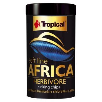 Soft Line Africa Herbivore Size S 100ml/60g