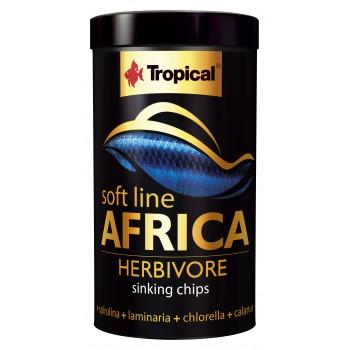 Soft Line Africa Herbivore size M 250ML/130G
