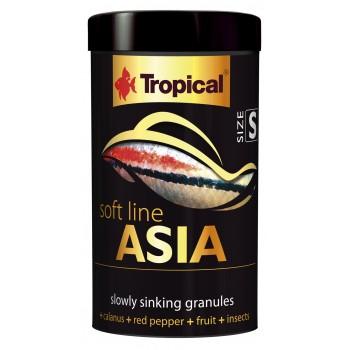 Soft Line Asia size S 100ML/50G