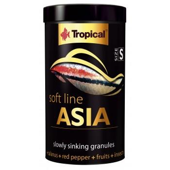 Soft Line Asia size S 250ml/125g