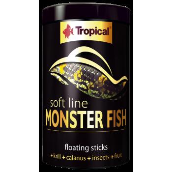 Soft Line Monster Fish 1000ml/320g