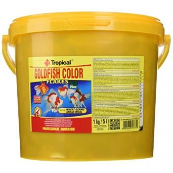 Goldfish Color flakes 11l/2kg