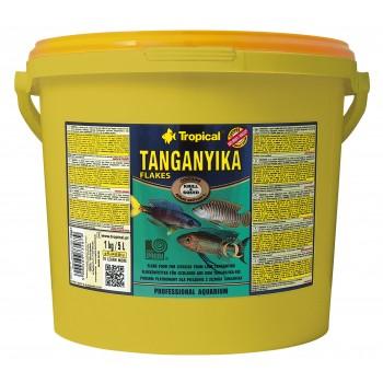 Tanganyika flakes 5l/1kg
