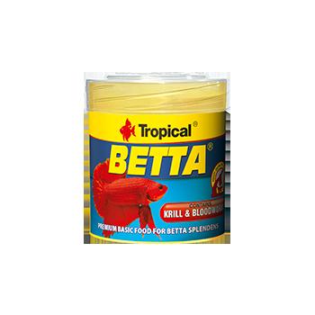 Betta 50ml/15g