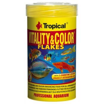 Vitality & Colour flakes 100ml/20g