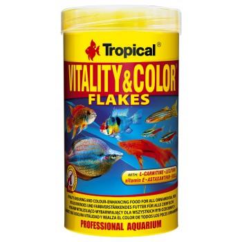 Vitality & Colour flakes 250ml/50g