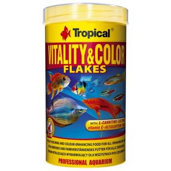 Vitality & Colour flakes 500ml/100g