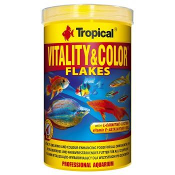 Vitality & Colour flakes 1000ml/200g