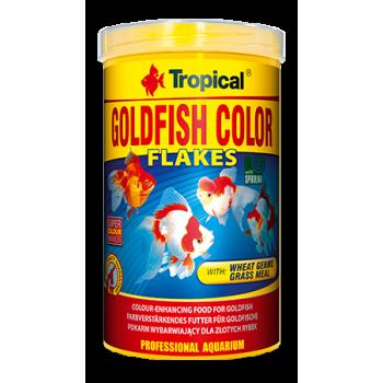 Goldfish Color flakes 500ml/100g