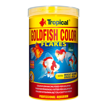 Goldfish Color flakes 1000ml/200g