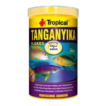 Tanganyika flakes 100ml/20g