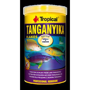 Tanganyika flakes 1000ml/200g