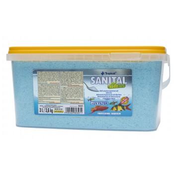 Sanital + Aloevera 3l/3,6kg