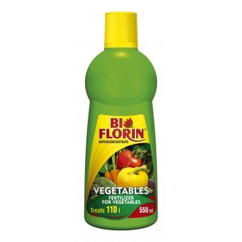 Bi florin - for Vegetables 550ml
