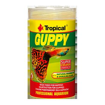 Guppy 250ml/50g
