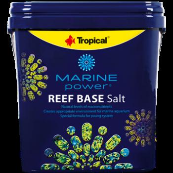 Marine Power REEF BASE SALT 20kg