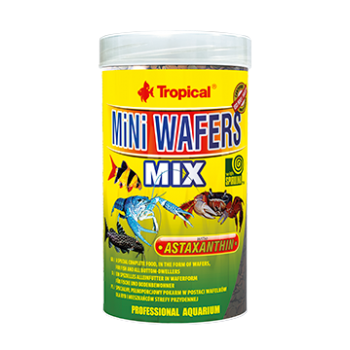 Mini Wafers Mix 100ml/55g