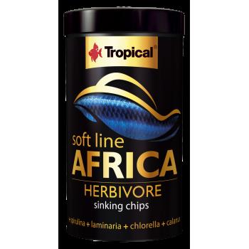Soft Line Africa Herbivore Size S 250ml/150g