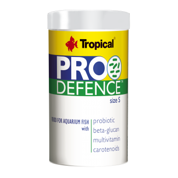 Pro Defence Size M (Granules) 100ml/44G