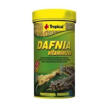 Dafnia Vitaminized 250ml/40g (Terrarium)