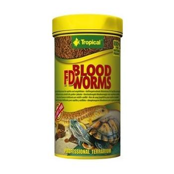 FD Blod Worms 250ml/17g
