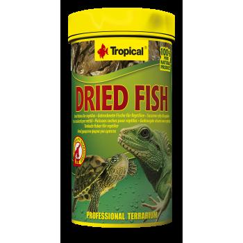 Dried Fish 250ml/35g