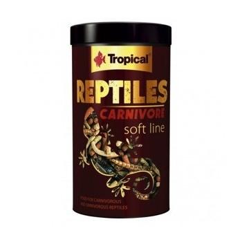 Reptails Carnivore Soft 1000ml/260g