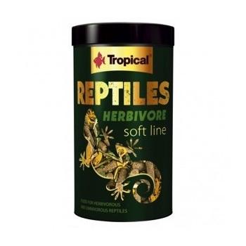 Reptails Herbivore Soft 250ml/65g