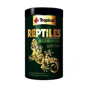 Reptails Herbivore Soft 1000ml/260g