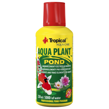 Aqua Plant Pond 250ml