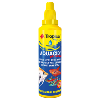 Aquacid pH Minus 50ml