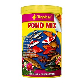 Pond Mix 1000ml/160g -Tin