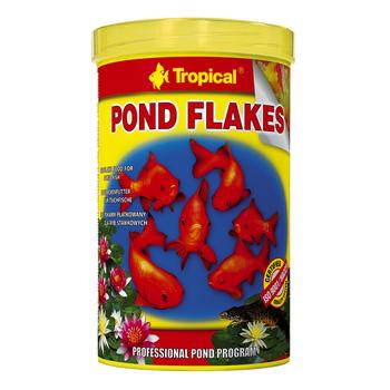 Pond Flakes 1000ml/145g -tin