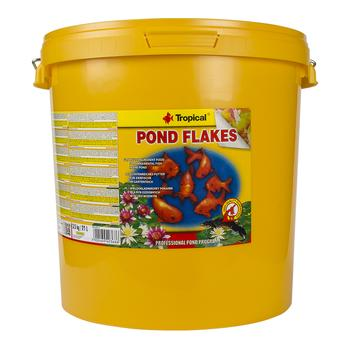 Pond Flakes 21l/3,5kg -bucket