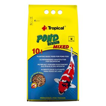 Pond Sticks Mixed 10l/800g -bag