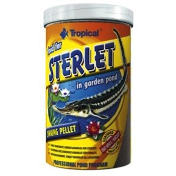 Food For Sterlet 1000ml/650g -tin
