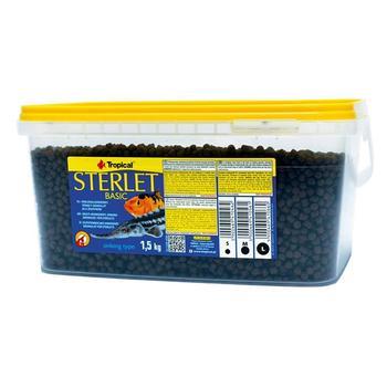 Sterlet Basic Size M 3l/1,5kg -bucket