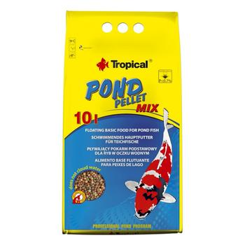 Pond Pellet Mix size S 10l/1300g